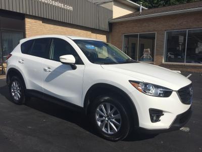 Mazda CX-5 2016 for Sale in Wyoming, PA