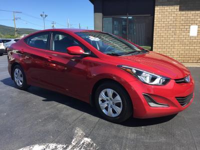 Hyundai Elantra 2016 for Sale in Wyoming, PA