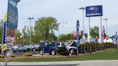 Bertera Subaru of Hartford Image 4