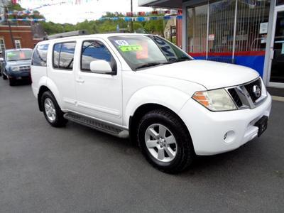 Nissan Pathfinder 2009 a la venta en Martins Ferry, OH