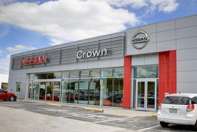 Crown Nissan Image 5