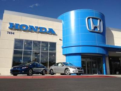 Findlay Honda Northwest Image 2