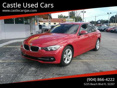 BMW 328 2016 for Sale in Jacksonville, FL