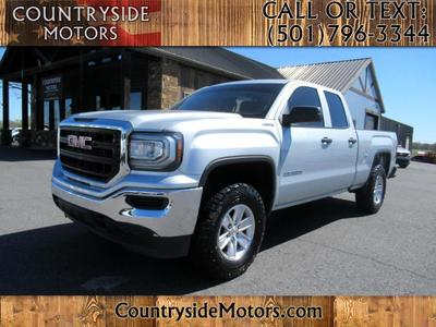 GMC Sierra 1500 2017 for Sale in Conway, AR