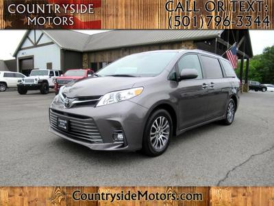 Toyota Sienna 2019 for Sale in Conway, AR