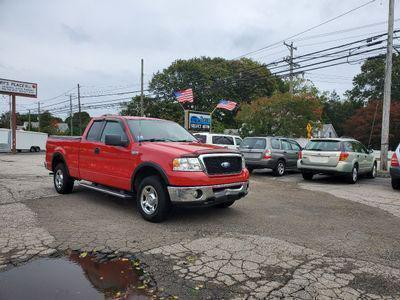 Ford F-150 2007 for Sale in Westbrook, CT