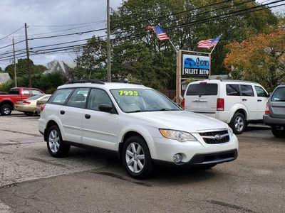 Subaru Outback 2008 for Sale in Westbrook, CT