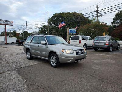 Subaru Forester 2007 for Sale in Westbrook, CT
