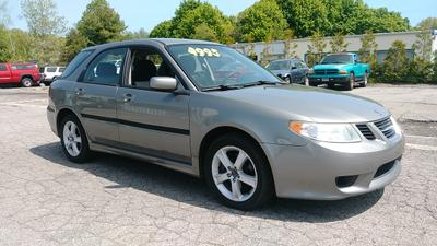 2006 Saab 9-2X Linear for sale VIN: JF4GG61606H051615
