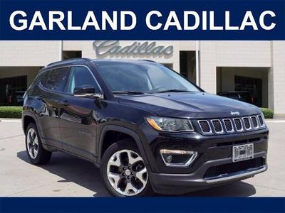 Jeep Compass 2018 for Sale in Garland, TX
