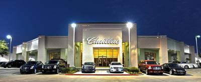 Garland Cadillac Image 1