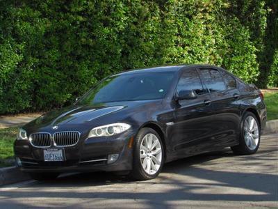 2012 BMW 535 i for sale VIN: WBAFR7C57CC808040