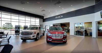 Everett Buick GMC Image 1