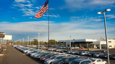 Everett Buick GMC Image 9