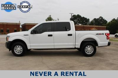 Ford F-150 2018 for Sale in Lawrenceville, GA