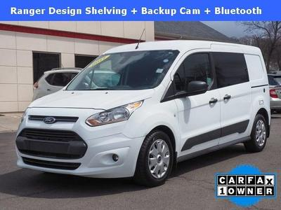 2017 Ford Transit Connect XLT for sale VIN: NM0LS7F73H1320338