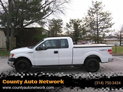 Ford F-150 2010 for Sale in Ballwin, MO