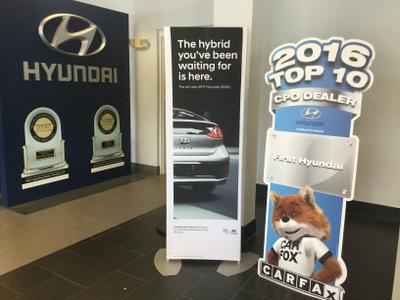 First Hyundai Image 3