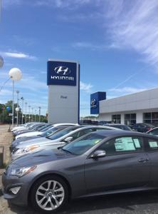 First Hyundai Image 6