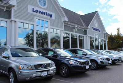Lovering Volvo Cars Meredith Image 3