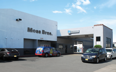 Moss Bros. Chrysler Jeep Dodge of Moreno Valley Image 3