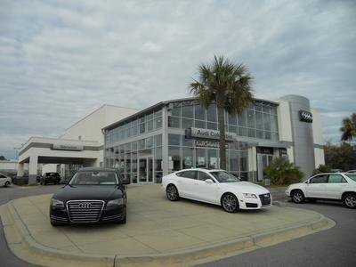 Audi Columbia Image 5