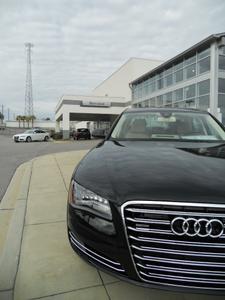 Audi Columbia Image 6