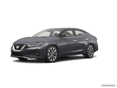 Nissan Maxima 2021 for Sale in Bloomfield, NJ