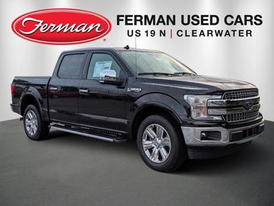 Ford F-150 2019 for Sale in Clearwater, FL