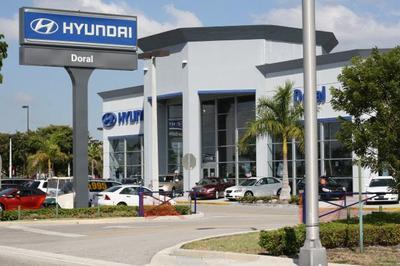 Doral Hyundai Image 5