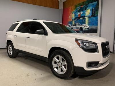 2013 GMC Acadia SLE-1 for sale VIN: 1GKKVNEDXDJ112716