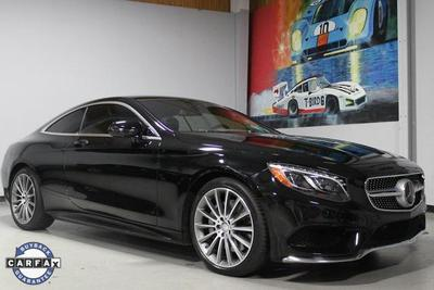 2015 Mercedes-Benz S-Class S 550 4MATIC for sale VIN: WDDXJ8FB3FA010663