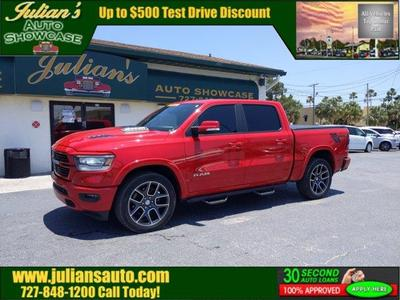 RAM 1500 2019 for Sale in New Port Richey, FL