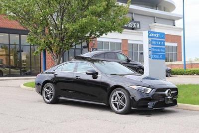Mercedes-Benz CLS 450 2019 a la venta en Columbus, OH
