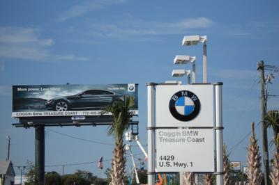 Coggin BMW Treasure Coast Image 5