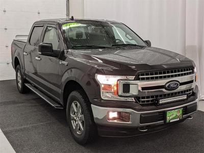 Ford F-150 2018 for Sale in Utica, NY