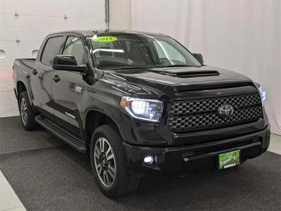 Toyota Tundra 2018 for Sale in Utica, NY