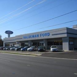 Haldeman Ford Image 6