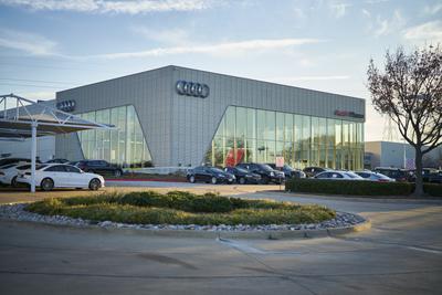 Audi Plano Image 2