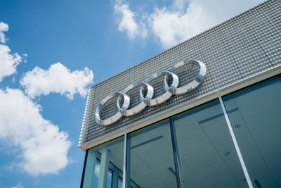Audi Plano Image 8