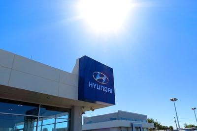 Holler Hyundai Image 2