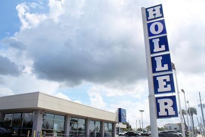 Holler Hyundai Image 6