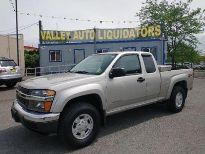 Chevrolet Colorado 2005 for Sale in Spokane, WA