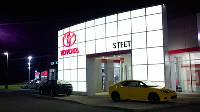Steet Toyota of Johnstown Image 2