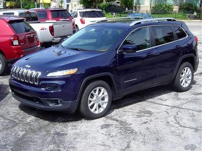 Jeep Cherokee 2016 for Sale in Huntington, IN
