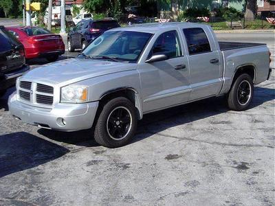 Dodge Dakota 2007 for Sale in Huntington, IN