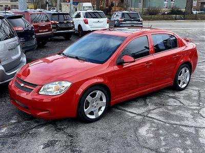 Chevrolet Cobalt 2010 for Sale in Huntington, IN