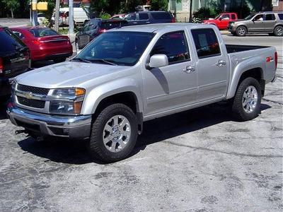 Chevrolet Colorado 2012 for Sale in Huntington, IN
