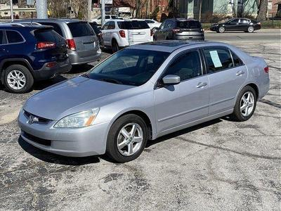 Honda Accord 2004 a la venta en Huntington, IN