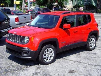 Jeep Renegade 2016 for Sale in Huntington, IN